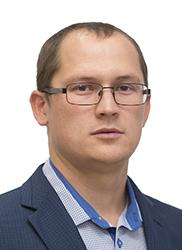 Стрелков Игорь Вениаминович